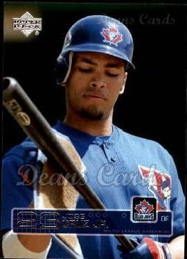 2003 Upper Deck #48  Jose Cruz Jr.