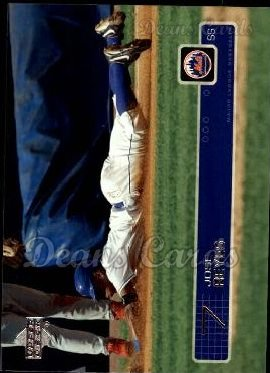 2003 Upper Deck #586  Jose Reyes