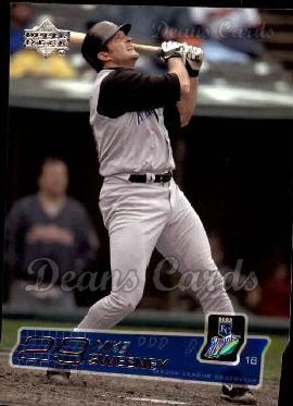 2003 Upper Deck #98  Mike Sweeney