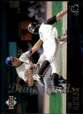 2004 Upper Deck #394  Tony Armas Jr.