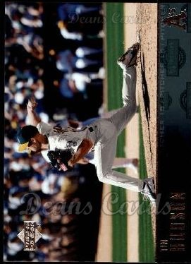 2004 Upper Deck #43  Tim Hudson