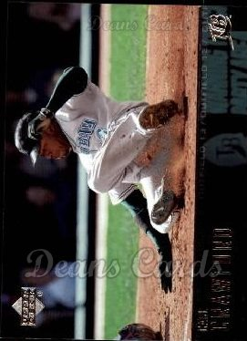2004 Upper Deck #454  Carl Crawford