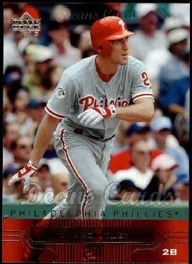 2005 Upper Deck #384  Chase Utley