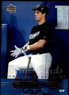 2005 Upper Deck #417  Frank Catalanotto
