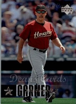 2006 Upper Deck #1085  Phil Garner