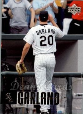 2006 Upper Deck #113  Jon Garland