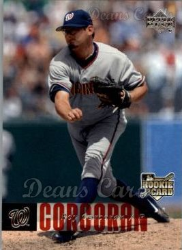 2006 Upper Deck #1219  Roy Corcoran