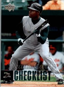 2006 Upper Deck #1247  Carl Crawford