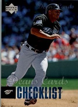 2006 Upper Deck #1249  Vernon Wells