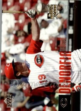 2006 Upper Deck #125  Chris Denorfia