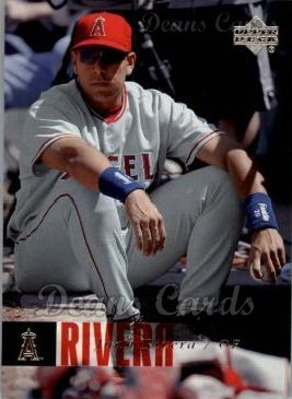 2006 Upper Deck #13  Juan Rivera