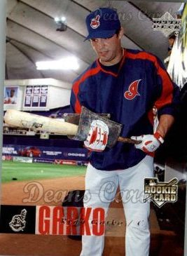 2006 Upper Deck #139  Ryan Garko