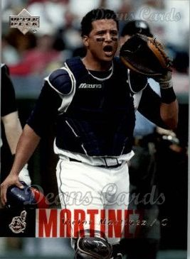 2006 Upper Deck #153  Victor Martinez
