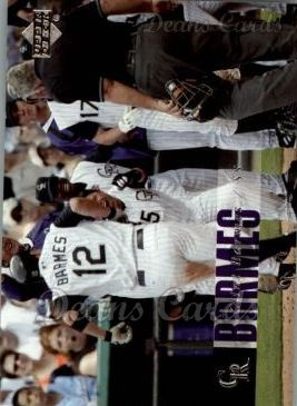 2006 Upper Deck #159  Clint Barmes