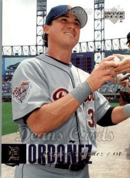 2006 Upper Deck #179  Magglio Ordonez