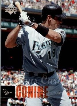 2006 Upper Deck #192  Jeff Conine