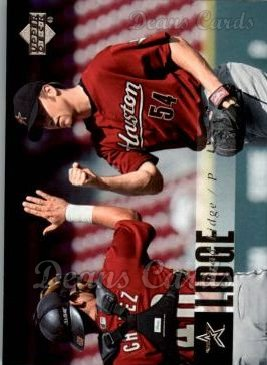 2006 Upper Deck #205  Brad Lidge