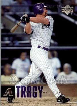 2006 Upper Deck #21  Chad Tracy