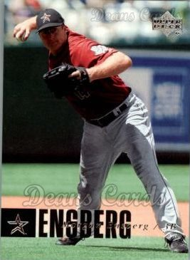 2006 Upper Deck #215  Morgan Ensberg