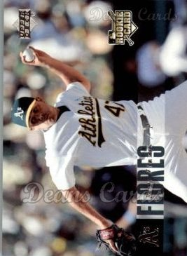 2006 Upper Deck #236  Ron Flores