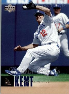 2006 Upper Deck #247  Jeff Kent