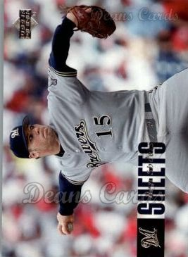 2006 Upper Deck #253  Ben Sheets