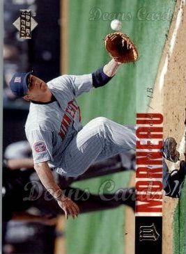 2006 Upper Deck #277  Justin Morneau