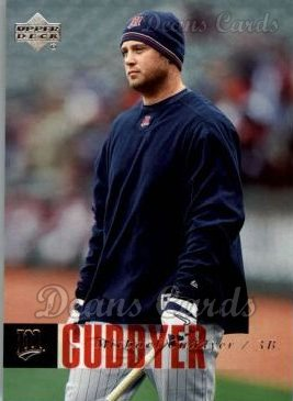 2006 Upper Deck #281  Michael Cuddyer