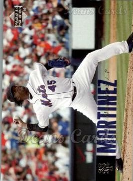 2006 Upper Deck #299  Pedro Martinez
