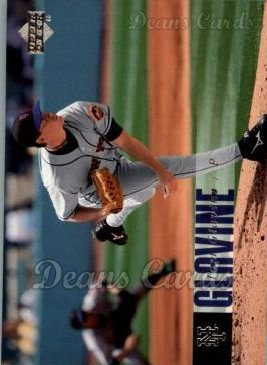 2006 Upper Deck #300  Tom Glavine