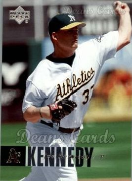 2006 Upper Deck #332  Joe Kennedy