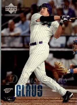 2006 Upper Deck #34  Troy Glaus
