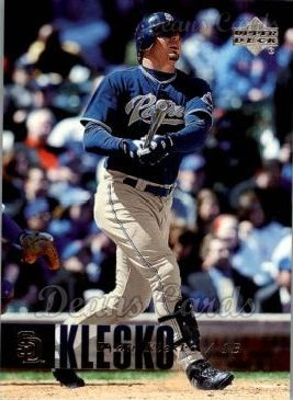 2006 Upper Deck #382  Ryan Klesko
