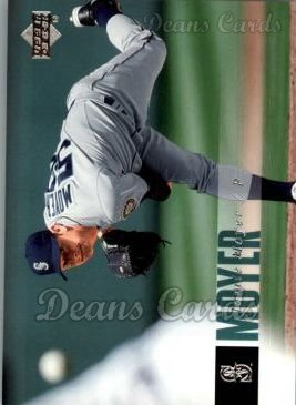 2006 Upper Deck #407  Jamie Moyer