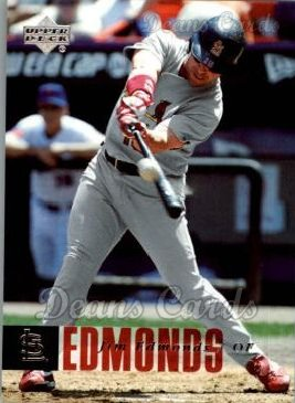 2006 Upper Deck #425  Jim Edmonds
