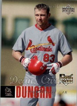 2006 Upper Deck #427  Chris Duncan