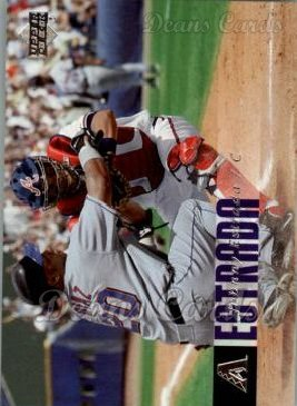 2006 Upper Deck #43  Johnny Estrada