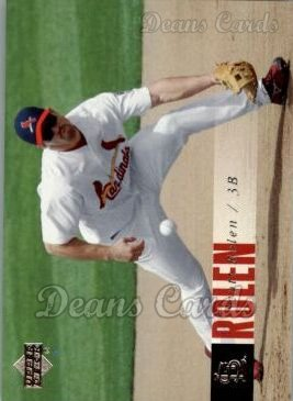 2006 Upper Deck #432  Scott Rolen