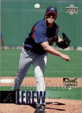 2006 Upper Deck #44  Anthony Lerew