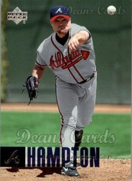 2006 Upper Deck #48  Mike Hampton
