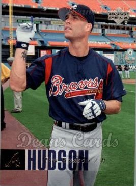2006 Upper Deck #51  Tim Hudson