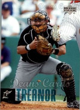 2006 Upper Deck #623  Matt Treanor