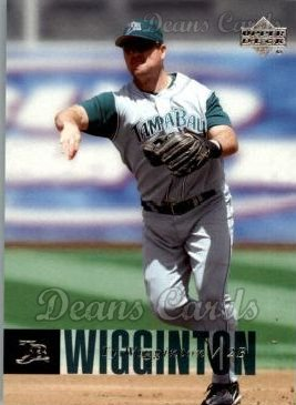2006 Upper Deck #829  Ty Wigginton