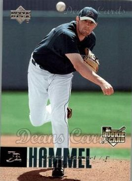 2006 Upper Deck #957  Jason Hammel