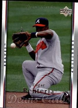 2007 Upper Deck #262  Edgar Renteria
