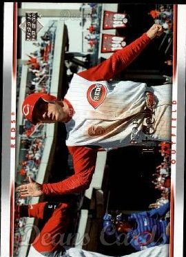 2007 Upper Deck #295  Ryan Freel