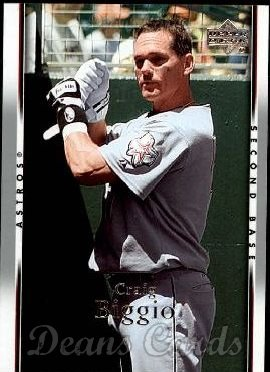 2007 Upper Deck #332  Craig Biggio
