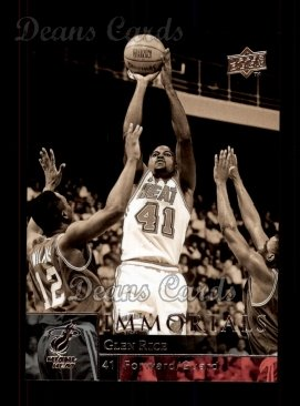 2009 Upper Deck #264  Glen Rice