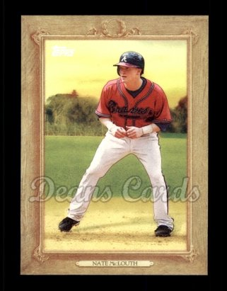 2010 Topps Turkey Red #63 TR Nate McLouth