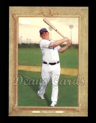 2010 Topps Turkey Red #86 TR Billy Butler